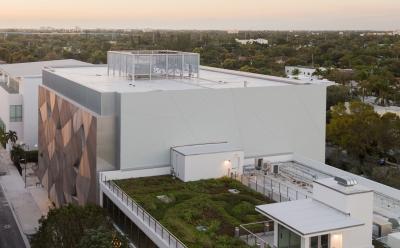 ICA Museum in Miami, Florida. Photo by Tex Jernigan | ARKO