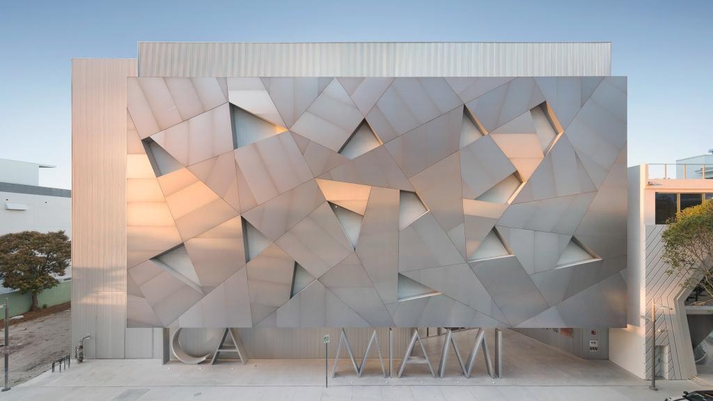 Ica Miami Poma Architectural Metals