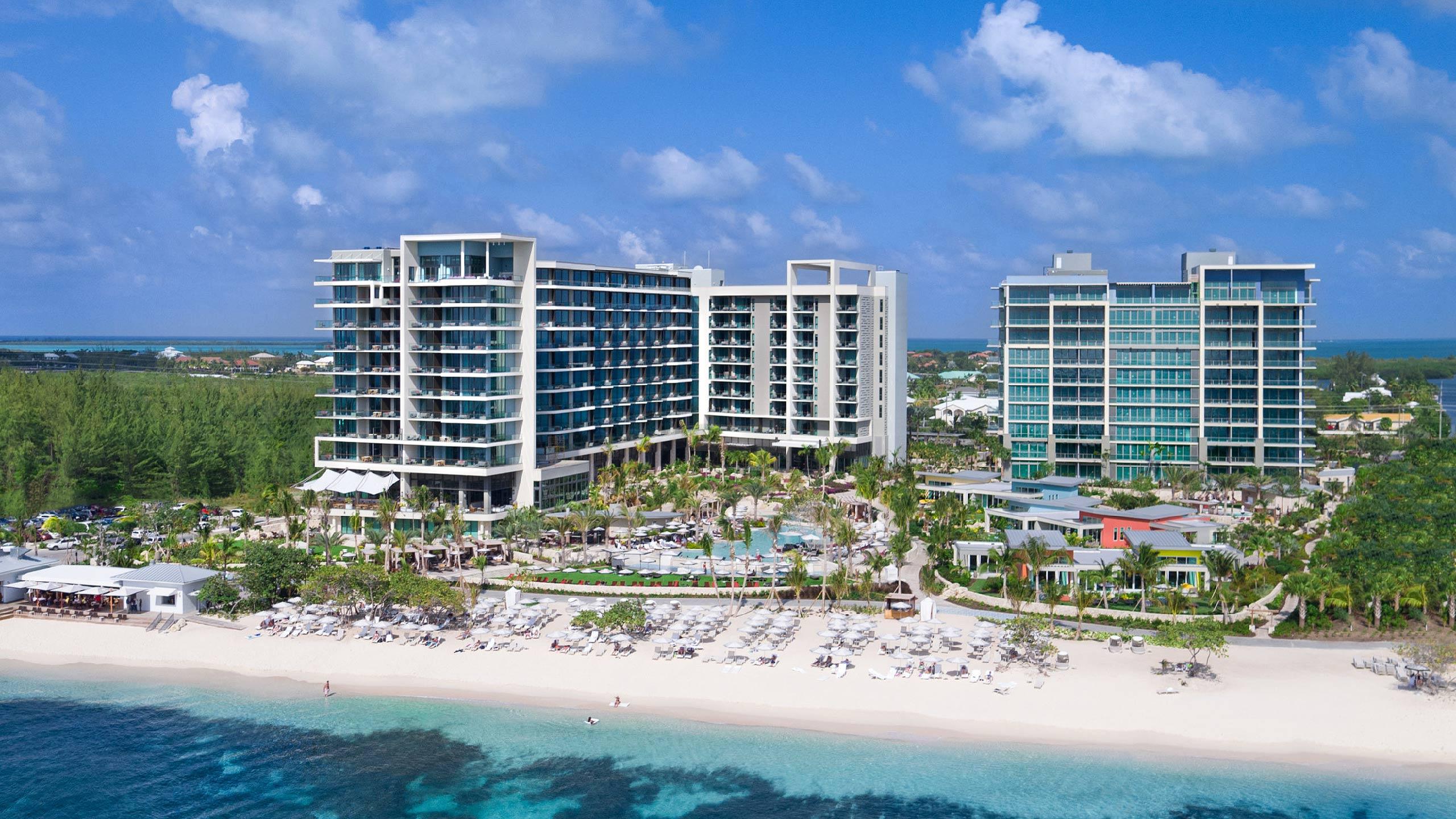 Photo of Kimpton Seafire Resort in Grand Cayman, Cayman Islands.