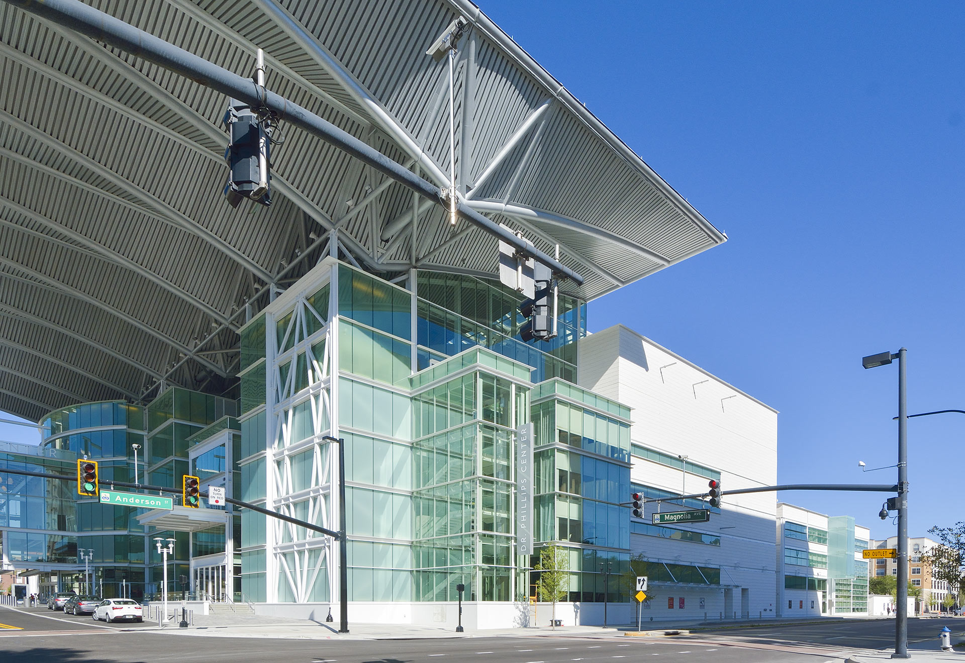 Orlando Florida Architectural Fabrication